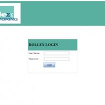 Rollex Monitoring